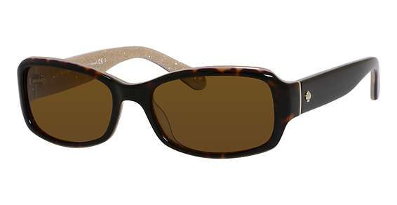 Tortoisepinkglt / Brown Polarized lenses