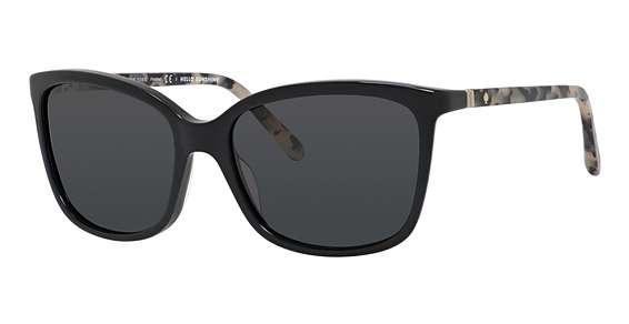 Black Havana / Gray Polarized lenses