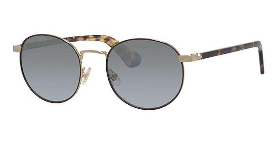 Brw Havan / Gray Azure Silv lenses