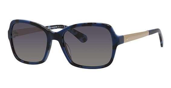 Blue Hvna / Gray Sf Pz lenses