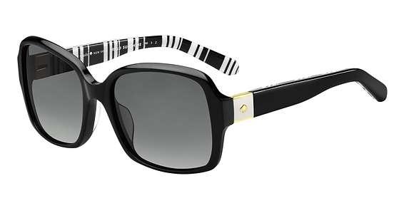 Black Patrn Blk / Gray Sf Pz lenses