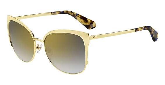 Gold Havn / Gray Sf Gd Sp lenses