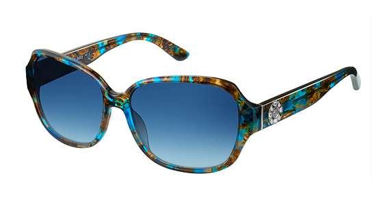 Blue Brown / Dark Blue Grad lenses