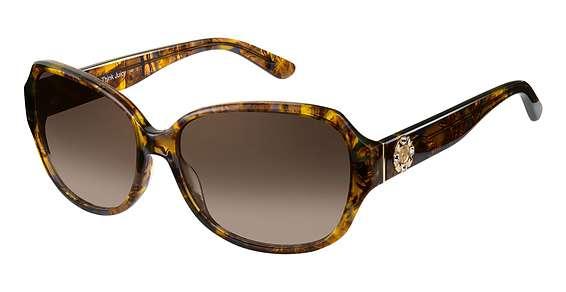 Brown Crystal / Brown Gradient lenses