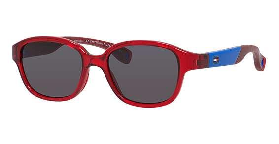 Red / Grey Blue lenses