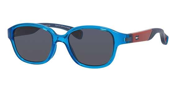 Azure / Grey Blue lenses
