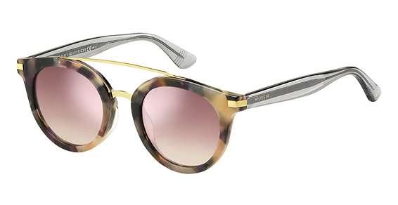 Hava Pink / Pink Flash Slv lenses