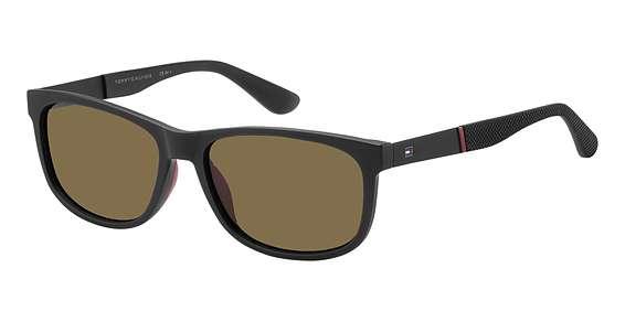 Mtt Black / Brown lenses