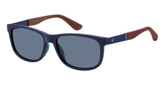Blue / Blue Avio lenses