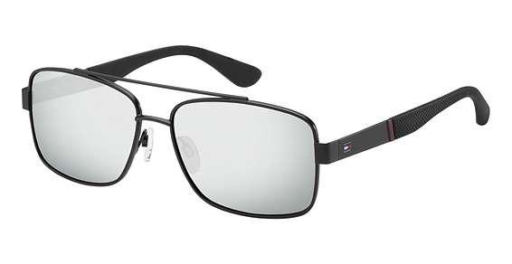 Blck Silv / Silver Mirror lenses