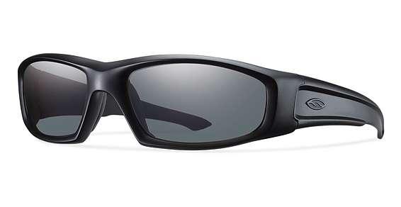 Mtt Black / Grey Blue lenses