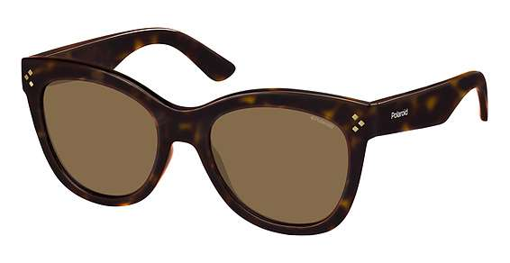 Havana / Brown Polarized lenses