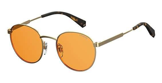 Orange / Copper Polarize lenses