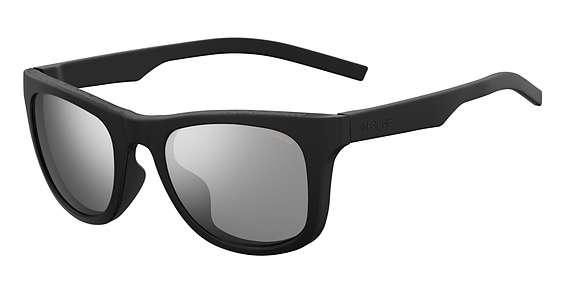 Black / Gry/Slvr Mir Po lenses