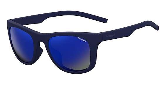 Blue / Gry Mir Blu Pz lenses