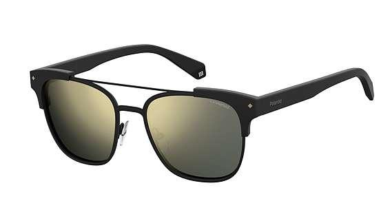 Mtt Black / Gray Gold Mir lenses