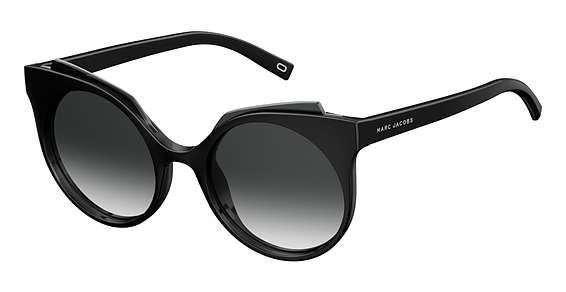 Shiny Black / Dkgray Gradient lenses