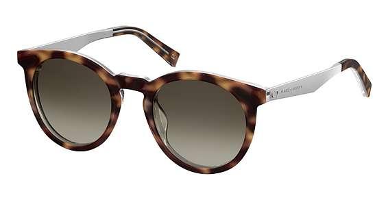 Havncryst / Brown Gradient lenses