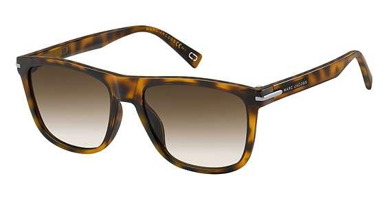 Havn Blck / Brown Gradient lenses