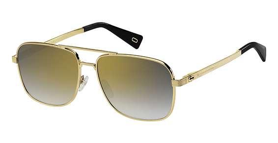Gold / Gray Sf Gd Sp lenses