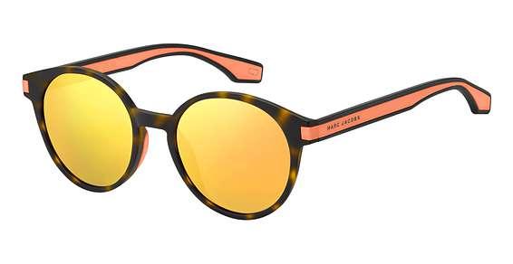 Hvn Ornge / Orange Flash Ml lenses