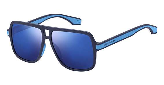 Mtt Blue / Blue Sky Miror lenses