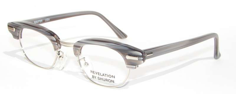 b81d9846b3db Shuron Ronsir Revelation Prescription Eyeglasses | 1-800-GET-LENS