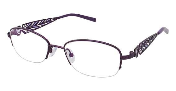 eggplant/lilac