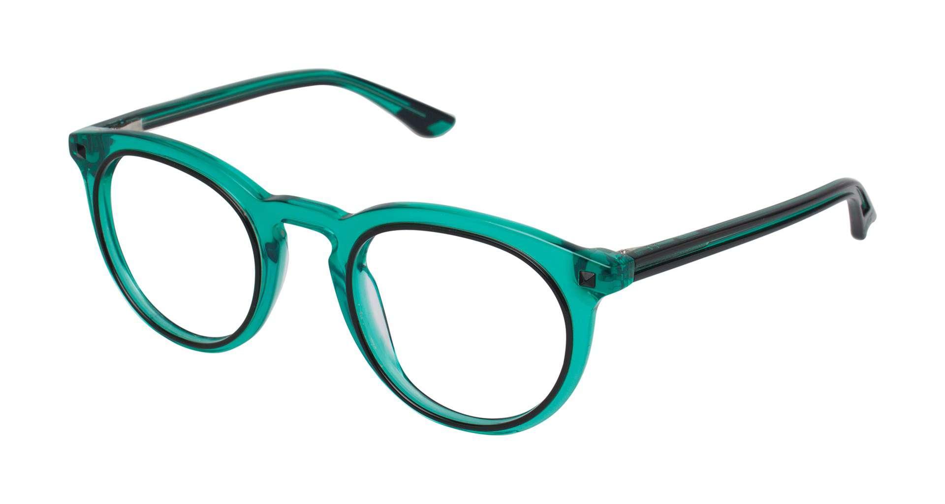green/black (GRN)