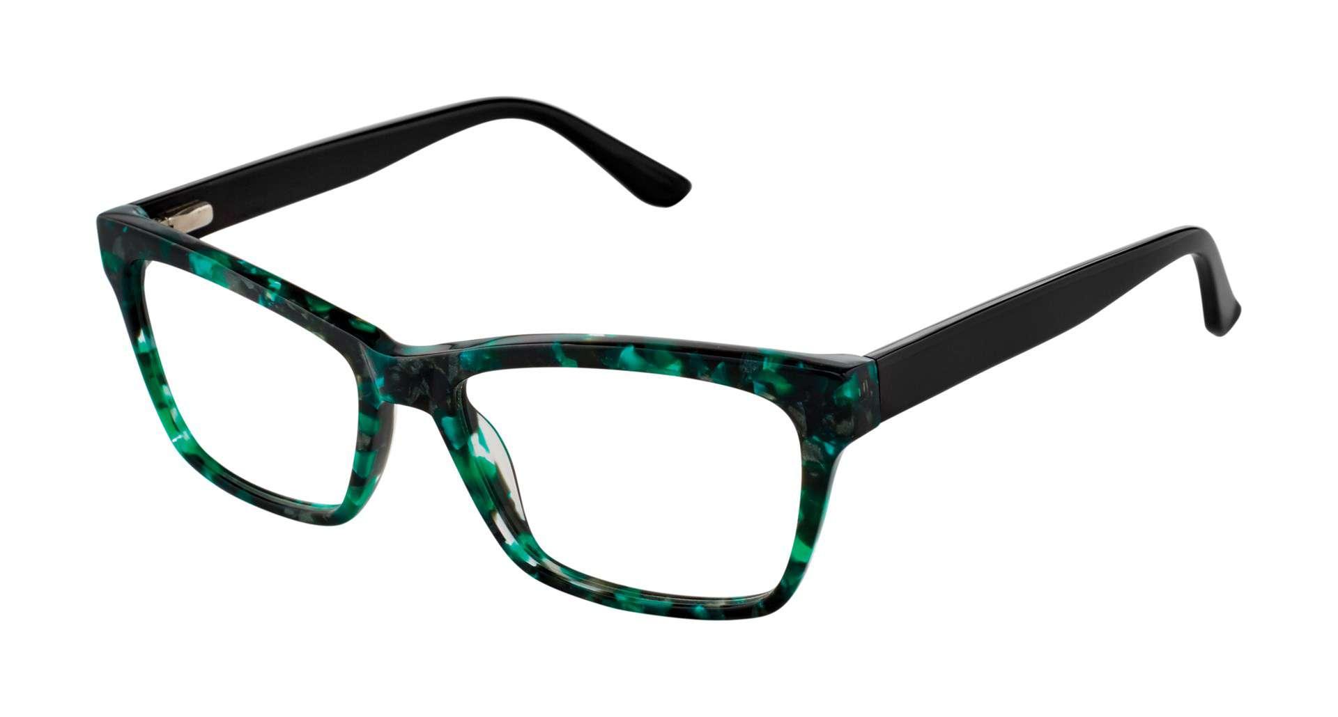 Green (GRN)