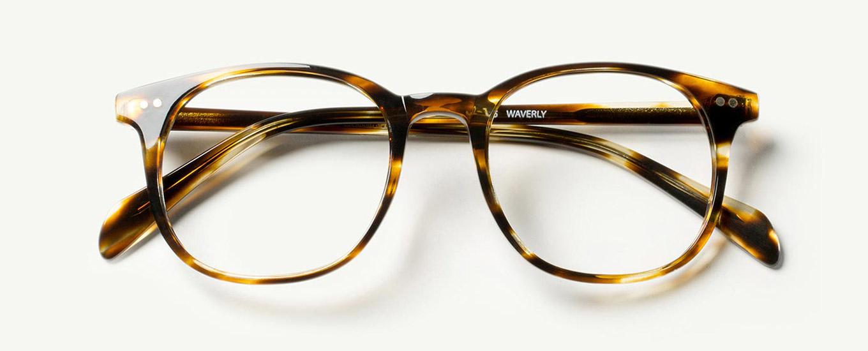 Waverly Glasses