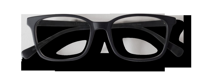 Hoffman Glasses