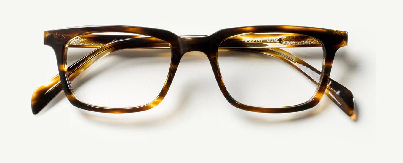 Duke Glasses