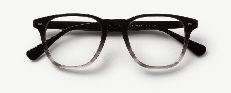 Cypress in Dark & Stormy - Classic Specs