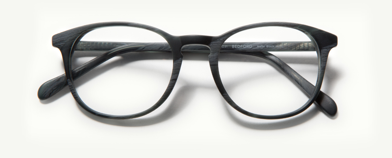Bedford Glasses