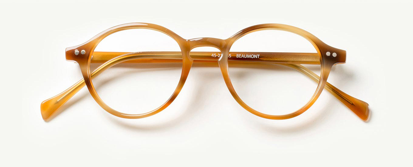 Beaumont Glasses