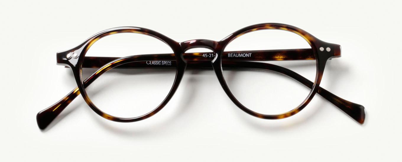 Beaumont Glasses