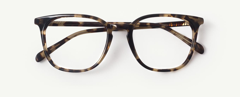 Ashford Glasses