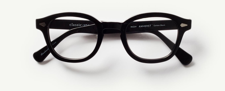 Amherst Glasses