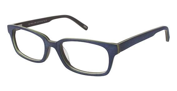 BLUE BROWN (512)