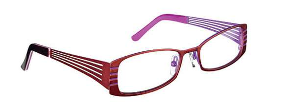 Berry Purple (502)