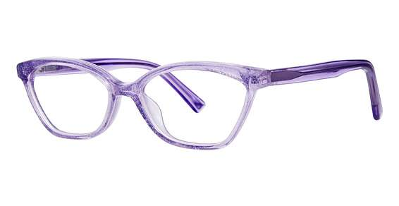 Dazzling Purple