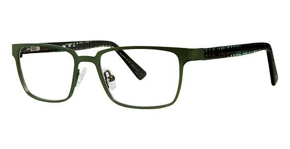 Ivy/Green