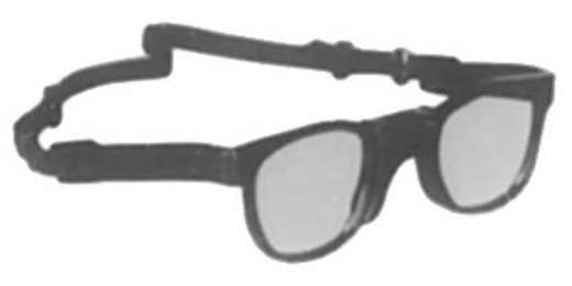 Criss Optical All-American Athletic
