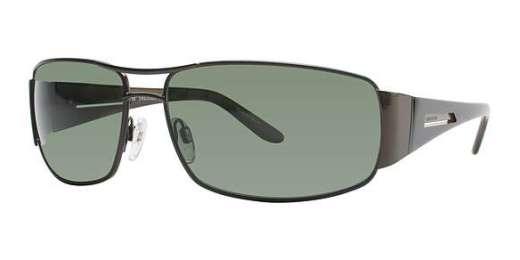 Brown; Green Lenses (607)