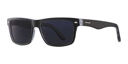 Mat Black Crystal / Ar Polarized Grey Lenses (8738)