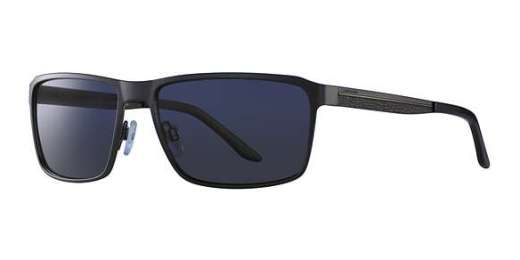 Navy / Ar Polarized Green Lenses (1021)