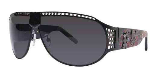 620285902f6 CHRISTIAN AUDIGIER SUN CAS401 GLADIATOR Sunglasses