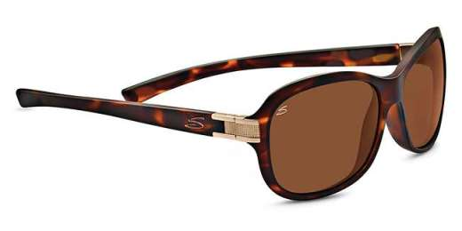 Satin Tortoise / Polarized Drivers (7939)