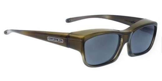 Olive Charcoal/Gray (CL003)